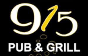 915 Pub & Grill