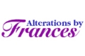 Alterations By Frances