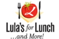 Lula's for Lunch