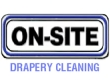 On-Site Drapery Cleaning