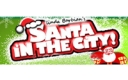 Santa In The City