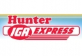 Hunter IGA Express