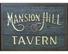 Mansion Hill Tavern