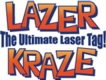 Lazer Kraze - The Ultimate Lazer Tag