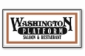 Washington Platform Saloon and Restaurant