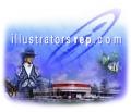 illustratorsRep.com