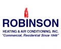 Robinson Heating & Air Conditioning