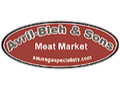 Avril-Bleh and Sons Meat Mkt