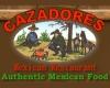 Cazadores Authentic Mexican Restaurant