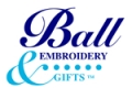 Ball Embroidery & Gifts