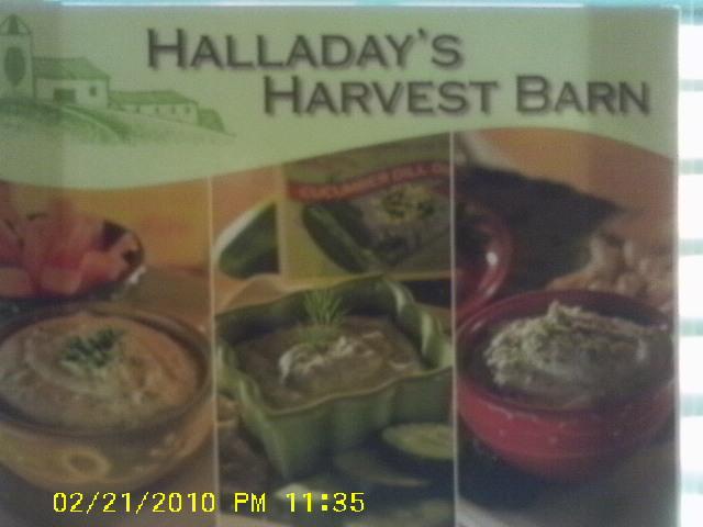 Halladay's